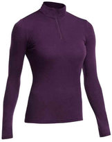 Icebreaker Women's Everyday LS Half Zip 101303