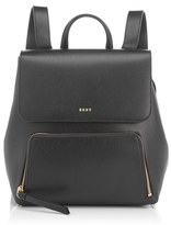 DKNY Women's Bryant Park Backpack Black