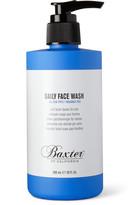 Baxter of California Daily Face Wash, 300ml