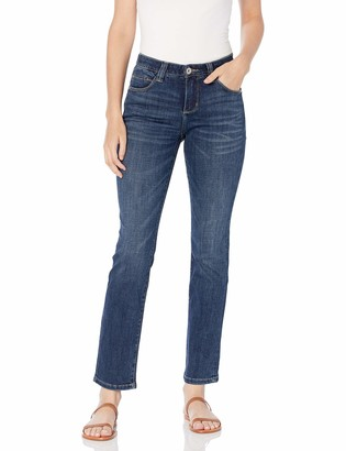 Jag Jeans Women's Ruby Straight Jean