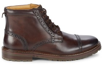 Florsheim Fenway Leather Boots