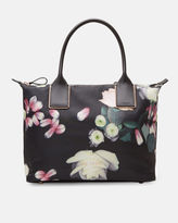 Ted Baker Kensington Floral small tote bag