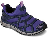 The North Face Girl's Litewave Water Resistant Slip On Sneakers