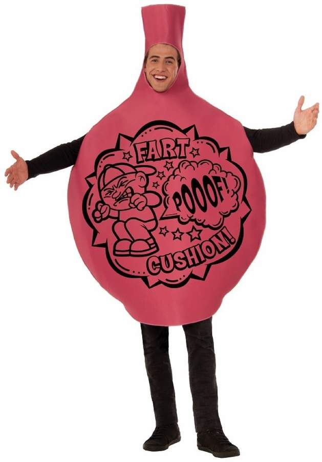 Forum Men's Whoopee Cushion Inflatable Costume