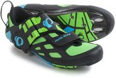 Pearl Izumi Tri Fly V Carbon Triathlon Cycling Shoes - 3-Hole (For Men)