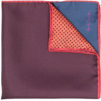 Paul Smith Block Colour Neckerchief