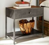 Pottery Barn Big Daddy's Antiques Bedside Table