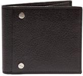 Balenciaga Leather bi-fold wallet