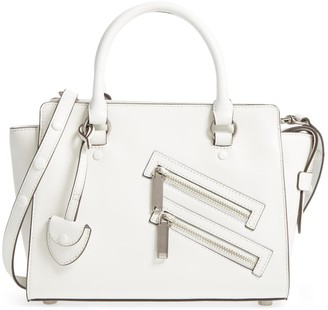 Rebecca Minkoff Small Jamie Leather Satchel