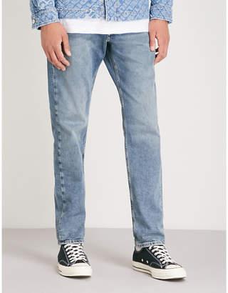 Diesel Larkee-Beex slim-fit tapered jeans