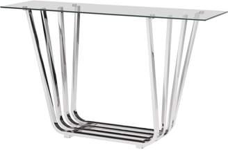 Modern Fan Zuo Console Table