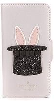 Kate Spade Bunny iPhone 7 Case