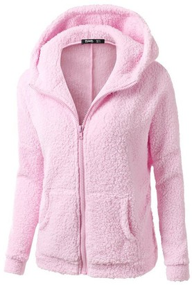 SSMENG Clearance Winter Fleece Jackets