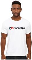 Converse Core Wordmark Tee