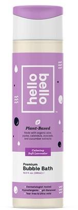hello bello Bubble Bath - Lavender - 296 ml