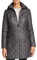 Via Spiga Quilted Coat