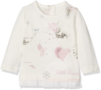 Chicco Baby Girls' 9006145 T-Shirt