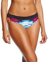 Moontide Women's Bienvenue Hipster Bikini Bottoms