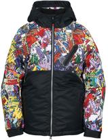 686 Comic Book Transformer Insulated Jacket - Boys