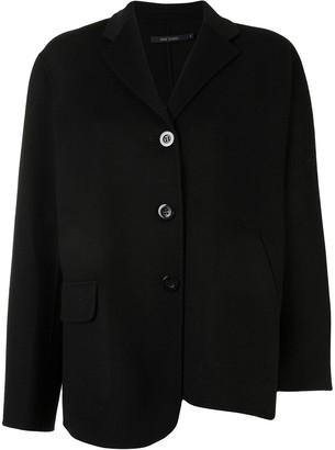 Sofie D'hoore Double Faced Asymmetric Jacket