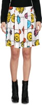Moschino Mini skirts - Item 35327532