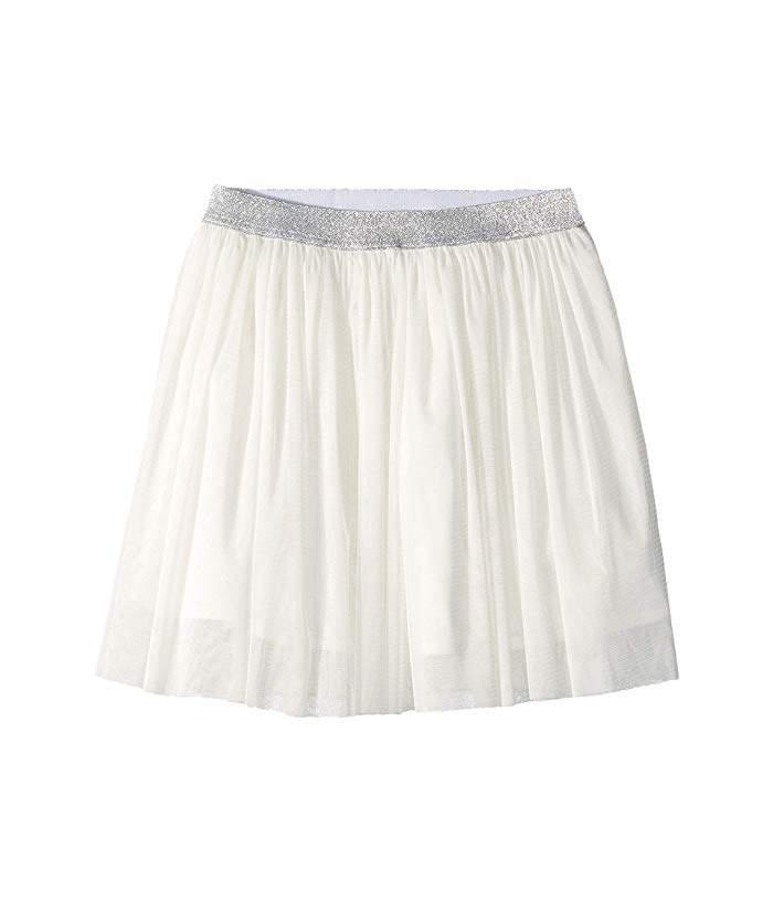 ca4b327d2c Girl White Tulle Skirt - ShopStyle