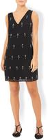 Monsoon Larissa Embellished Dress