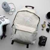Art Disco 'Infinite Lives' Sand Backpack