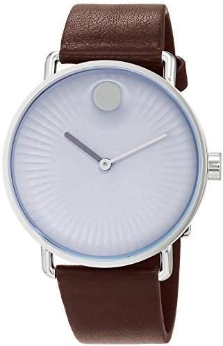 Movado Mens Watch 3680040