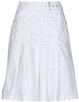 Henry Cotton's Knee length skirt