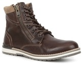 GBX Plain Toe Boot