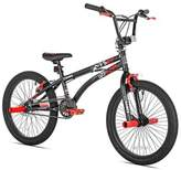 Kent X-Games 20-Inch Boy's Bicycle in Black