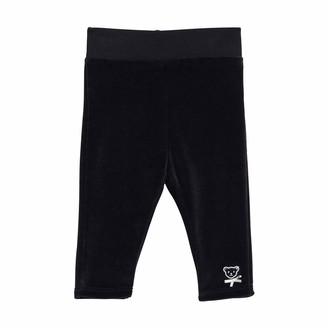 Steiff Baby Girls' Knitted Pants Trouser