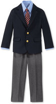 Nautica Little Boys' 4-Pc. Suit Set