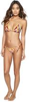 Agua Bendita B. Alebrije Bikini Top AF51537T1T