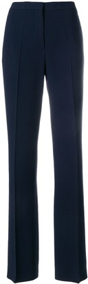 Mantu Creased Tailored Trousers
