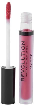 Makeup Revolution Matte Lip Excess 138