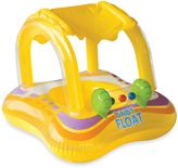 Intex Kiddie Float with Sun Shade and Toys