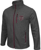 Men's Stadium Texas A & M Aggies College Backfield II Jacket