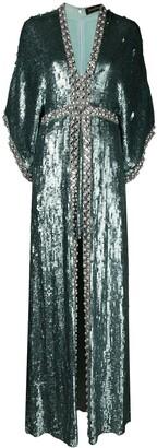 Jenny Packham Rowan sequin gown