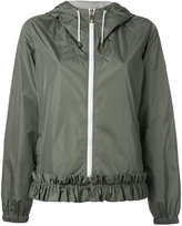 Fay hooded bomber jacket - women - Polyamide - M