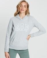 Gap Classic Logo Hoodie