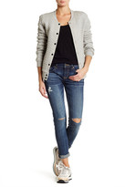 Vigoss Thompson Distressed Jean