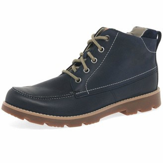 Clarks Comet Moon Boys' Ankle Boots