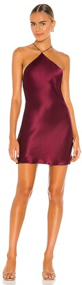 Amanda Uprichard X REVOLVE Claudia Mini Dress