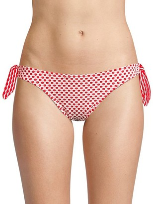 Shoshanna Bow Bikini Bottom