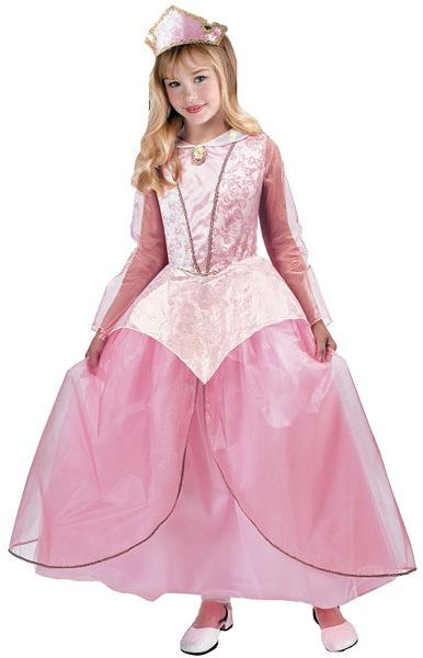 Disney Sleeping Beauty Costume