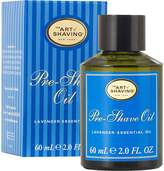 The Art of Shaving Men's Pre-Shave Oil - Lavender