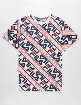 Fila Calvin Boys T-Shirt
