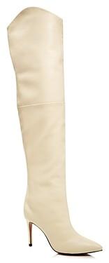 Schutz Women's Ana Maria High-Heel Over-the-Knee Boots - 100% Exclusive
